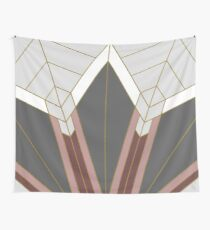 ART DECO G1 Wall Tapestry
