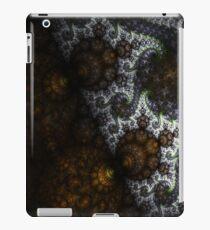 Peel Back The Universe iPad Case/Skin