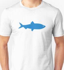 Blue herring Unisex T-Shirt