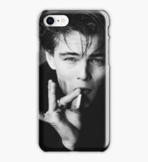 Young Leo iPhone Case/Skin