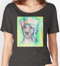 Back to School  Women's Relaxed Fit T-Shirt