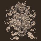 Lucky Dragon 2 by badbasilisk