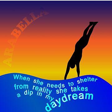 Arabella - Dip in my daydream by roffy