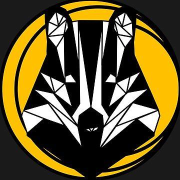 Badger  by EmmyAnastasia