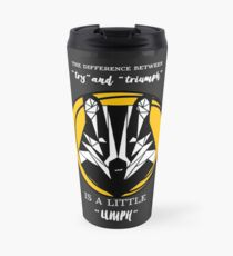 Badger  Travel Mug