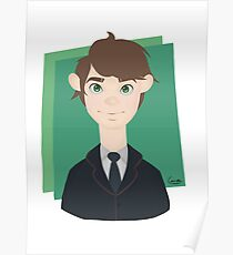 Albus Potter  Poster
