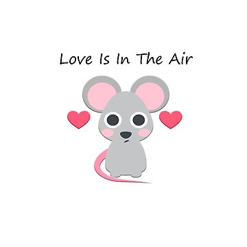 Love Is In The Air by demijohn