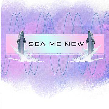 Sea Me Now by fantav