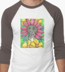 Flower Power Anubis T-Shirt