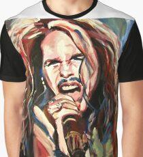 Steven Tyler Graphic T-Shirt