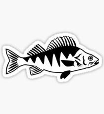 Perch Sticker