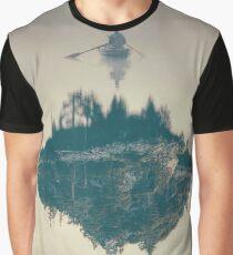 AfterBurn Graphic T-Shirt