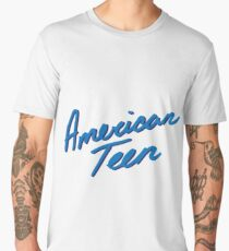 KHALID AMERICAN TEEN Men's Premium T-Shirt