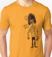 'Ratcat Groupie' Unisex T-Shirt