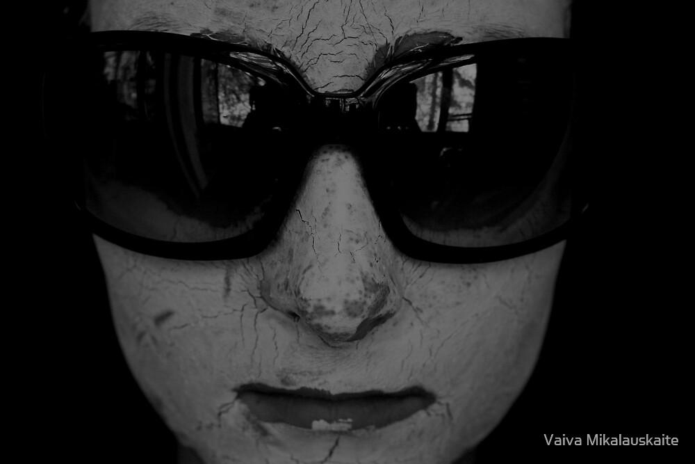 lady by Vaiva Mikalauskaite