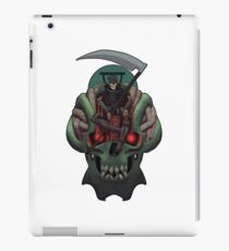 Death - Tarot iPad Case/Skin