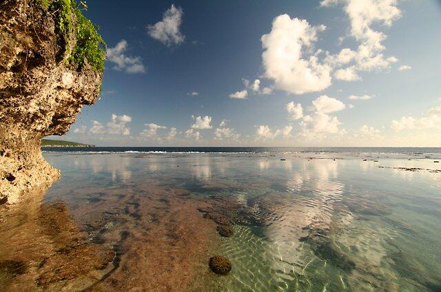Niue Reef - 2 by zoopita