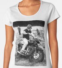 The Great Escape Women's Premium T-Shirt