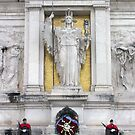 Altare della Patria, Rome Italy by Mythos57