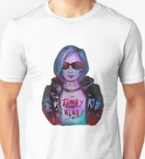 The 13th Doctor T-Shirt