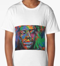 """Jimmy"" Long T-Shirt"