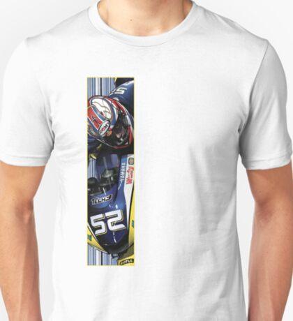 """Toseland """"52"""" Tee T-Shirt"""