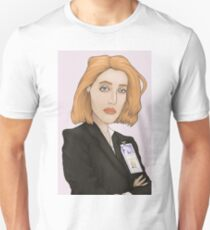 Special Agent Dana Scully T-Shirt