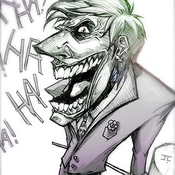 Joker by Noxious