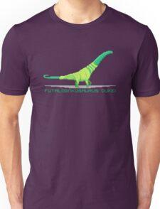 Pixel Futalognkosaurus T-Shirt