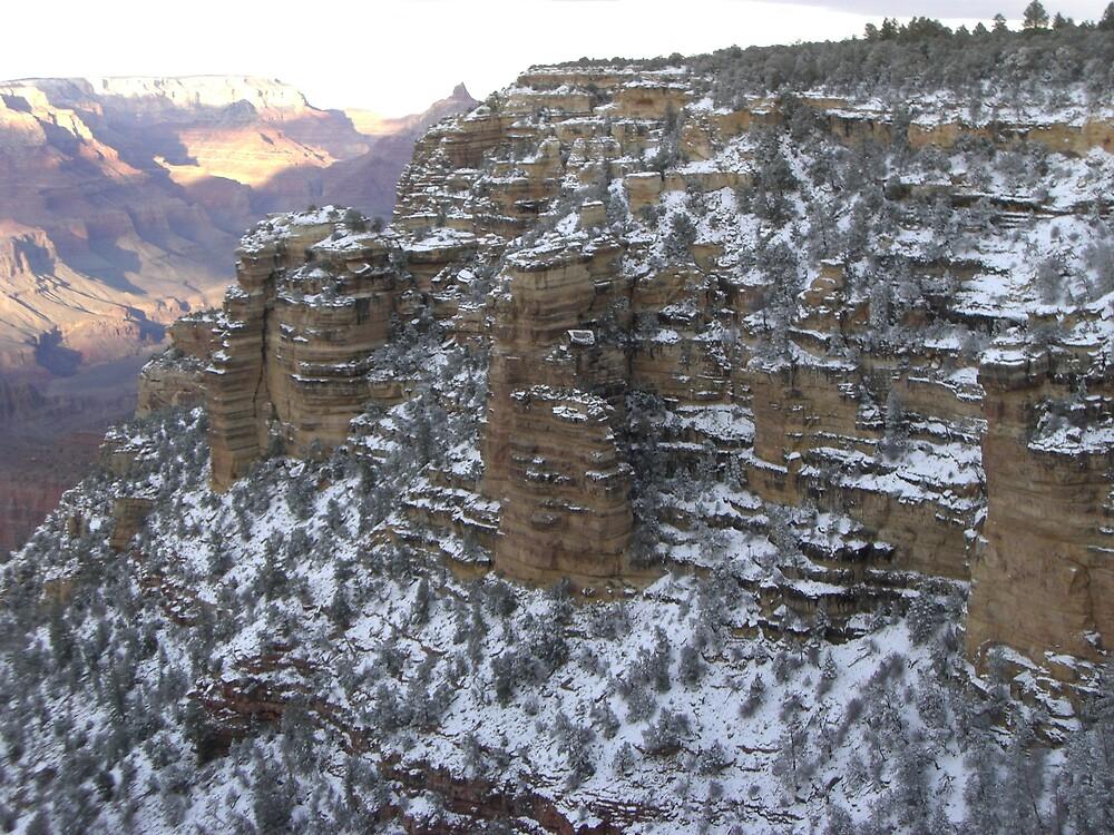 Grand Canyon by estrada