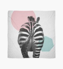 Zebra 01 Tuch