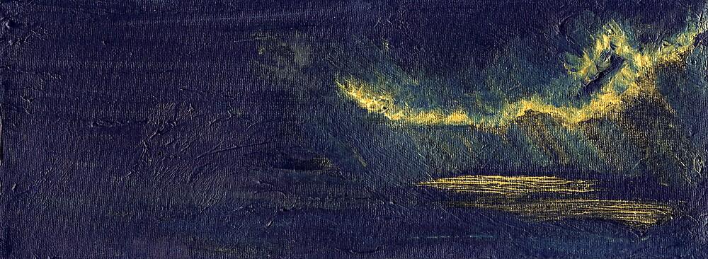 Seascape by Matthew Rogers