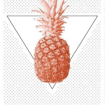 Pineapple 05 von froileinjuno