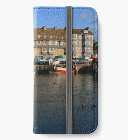 Port Bredy iPhone Wallet