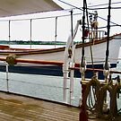 Lifeboat of the Union by Shulie1