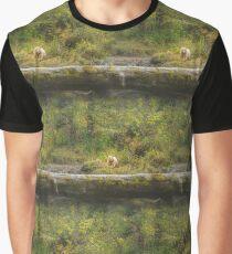 A Spirit Emerges Graphic T-Shirt