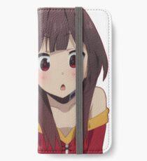 Whats a waifu? iPhone Wallet/Case/Skin