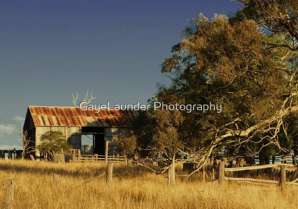 Deserted by GayeLaunder Photography