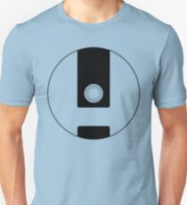 Wii Disc Outline T-Shirt