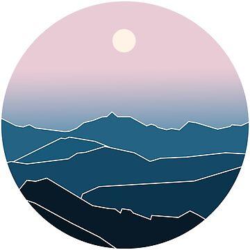 Blue Skies by ShirtWizard