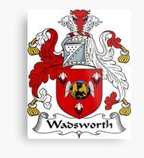 Wadsworth Metal Print