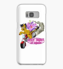 Lets Ride! Samsung Galaxy Case/Skin