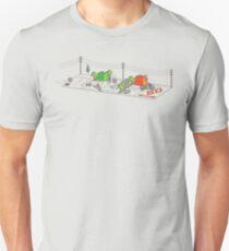 Monopoly Town T-Shirt