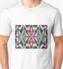 Fractal Tierazon 8 T-Shirt