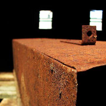 Rust & Cuts by beemer91