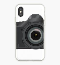 Photography Lover- Camera iPhone Case