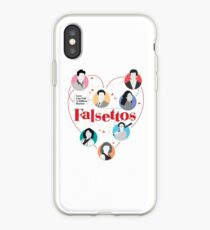 Broadway Falsettos iPhone Case