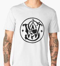 Smith & Wesson Guns Men's Premium T-Shirt