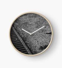 Grate Clock