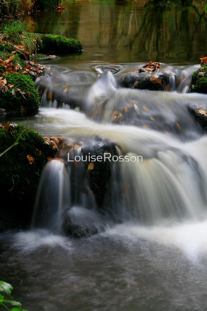 Falls by LouiseRosson